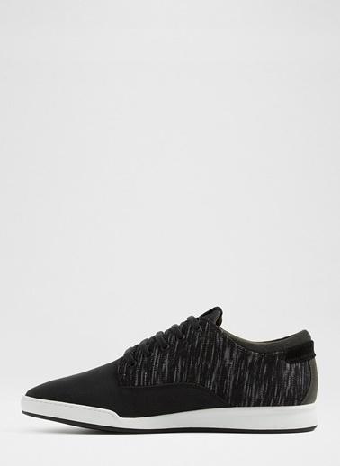 Aldo Nerrawia - Siyah Erkek Sneaker Siyah